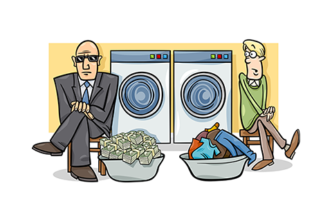 Money-laundering-uitgelicht