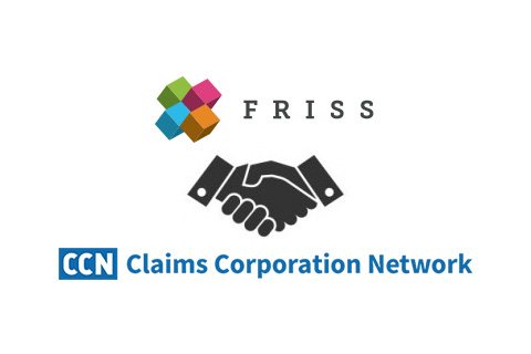 friss-claims-corporation-network-partnership