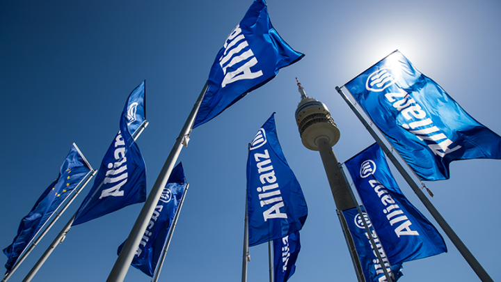 Allianz Customer Story