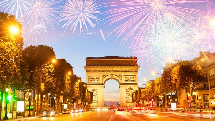FRISS expands into France by opening office in Paris