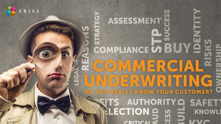 Commercial Underwriting