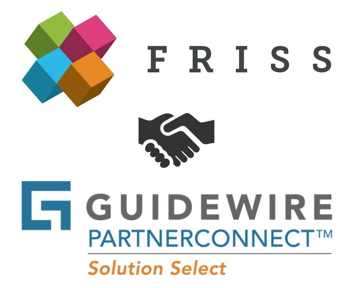 Guidewire and friss