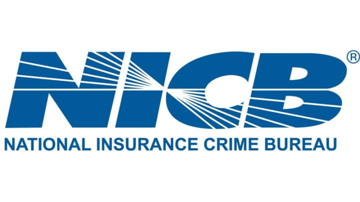 NICB National Insurance Crime Bureau