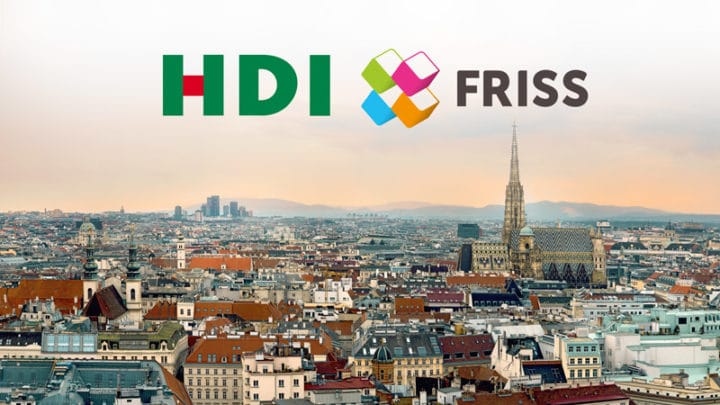 HDI live with FRISS