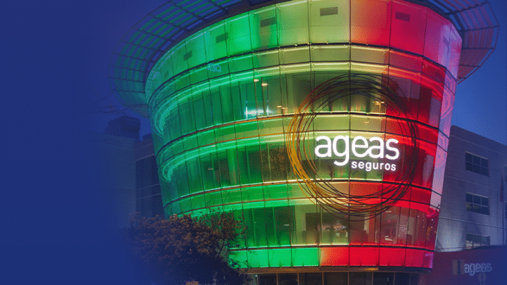 Ageas Portugal selects FRISS