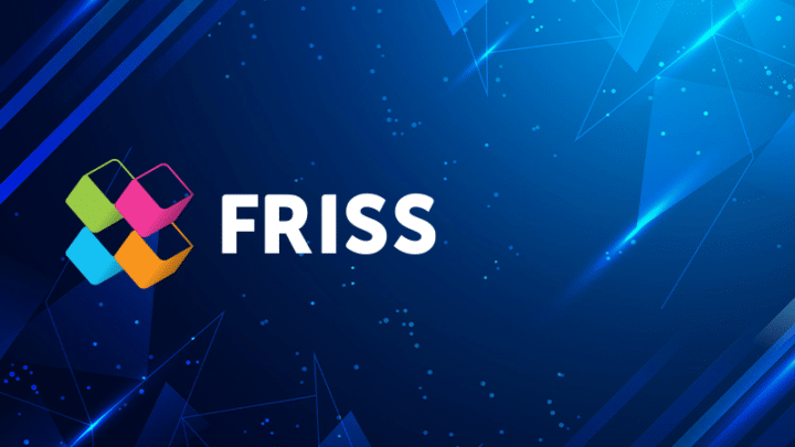 FRISS 2020 results